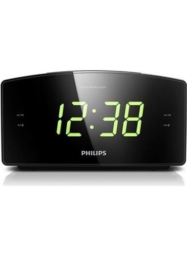 Philips Aj3400/12 Alarmlı Saatlı Radyo Renkli